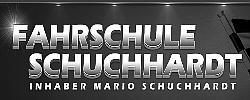 Logo Fahrschule Schuchhardt