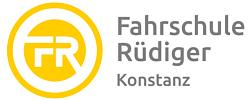 Logo Fahrschule Rüdiger