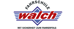 Logo Fahrschule Walch Herpersdorf