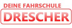 Logo Fahrschule Drescher