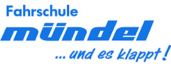 Logo Fahrschule Mündel