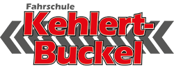 Logo Fahrschule Kehlert-Buckel GmbH