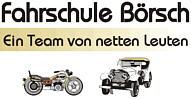 Logo Fahrschule Börsch