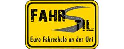 Logo Fahrschule FahrStil