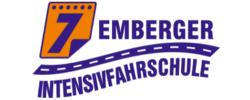 Logo Fahrschule Emberger