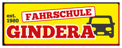Logo Fahrschule Gindera