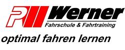Logo Fahrschule P.Werner