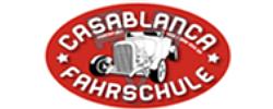 Logo Fahrschule Casablanca