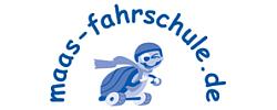 Logo maas fahrschule Inh. Ilias Logothetis