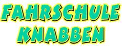Logo Fahrschule Knabben