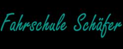 Logo Fahrschule Schäfer GmbH & Co. KG