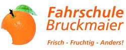 Logo Fahrschule Bruckmaier GmbH