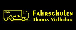 Logo Fahrschulen Thomas Vielhuber GmbH