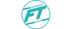 Logo Fahrschule Tesch