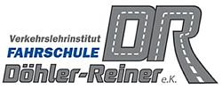 Logo Fahrschule Doehler-Reiner