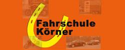 Logo Fahrschule Körner