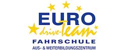 Logo Fahrschule Euro Drive Team GmbH