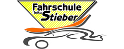 Logo Fahrschule Heiko Stieber