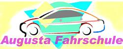 Logo Augusta Fahrschule