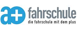 Logo a+ Fahrschule