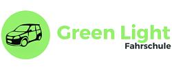 Logo Green Light Fahrschule UG haftungsbeschränkt