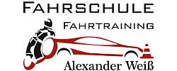Logo Fahrschule Alexander Weiß