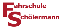 Logo Fahrschule Schölermann