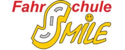 Logo Fahrschule Smile