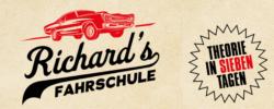 Logo Richard's Fahrschule