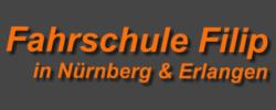 Logo Fahrschule Filip