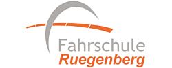Logo Fahrschule Ruegenberg