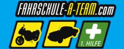 Logo Fahrschule A-Team GmbH