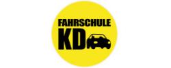 Logo Fahrschule KD