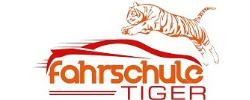 Logo Fahrschule Tiger UG