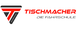 Logo Fahrschule Tischmacher GmbH
