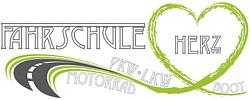 Logo Fahrschule mit Herz GmbH