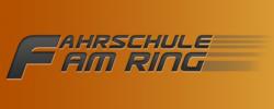 Logo Fahrschule am Ring
